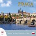 Henn Ivan: Praga: Klejnot w sercu Europy (polsky)