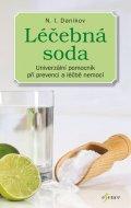 Danikov Nikolaj Illarionovič: Léčebná soda
