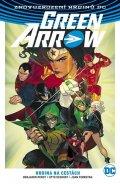 Percy Benjamin, Schmidt Otto, Ferreyra Juan,: Green Arrow 5 - Hrdina na cestách