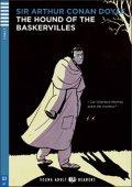 Doyle Arthur Conan: The Hound of the Baskervilles+CD: A1 (Young ELI Readers)