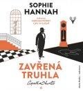 Hannah Sophie: Poirot: Zavřená truhla - CDmp3