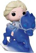 neuveden: Funko POP Disney Ride: Frozen 2 - Elsa Riding Nokk