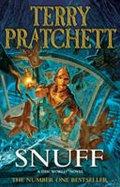 Pratchett Terry: Snuff : (Discworld Novel 39)