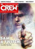 neuveden: Crew2 - Comicsový magazín 46/2015
