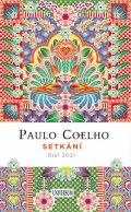 Coelho Paulo: Setkání - Diář 2021