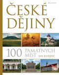 Kvirenc Jan: České dějiny - 100 památných míst