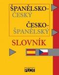 kolektiv autorů: Španělsko-český/Česko-španělský slovník kapesní