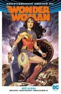 Rucka Greg: Wonder Woman 4 - Boží hlídka