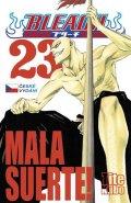 Kubo Tite: Bleach 23: Mala Suerte!