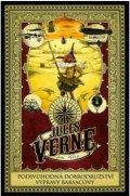 Verne Jules: Podivuhodná dobrodružství výpravy Barsacovy