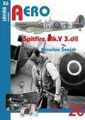 Šnajdr Miroslav: Spitfire Mk. V - 3.díl