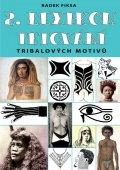 Fiksa Radek: 2. Lexikon tribalových motivů tetování