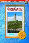 neuveden: Španělsko - Asturie a Galície DVD - Nekrásnější místa světa