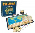 neuveden: Fauna - vzdělávací hra