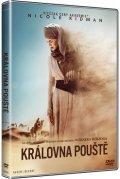 neuveden: Královna pouště DVD