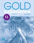 Edwards Lynda: Gold Experience 2nd Edition C1 Workbook