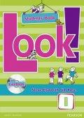 Elsworth Steve: Look! 1 Students´ Pack
