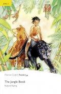 Kipling Rudyard: PER | Level 2: The Jungle Bk/MP3 Pack