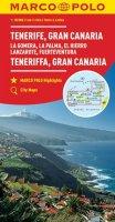 neuveden: Španělsko - Teneriffa, G.Canaria