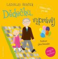 Špaček Ladislav: Dědečku, vyprávěj - Etiketa a etika pro děti (komplet 3 knihy + 3 CD)