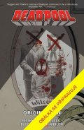 Posehn Brian, Duggan Gerry,: Deadpool 6 - Prvotní hřích