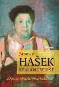 Šerák Jaroslav, Honsi Jomar,: Jaroslav Hašek - Sebrané básně