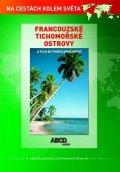 neuveden: Francouzské Tichomořské ostrovy DVD - Na cestách kolem světa