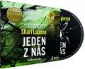 Lapena Shari: Jeden z nás - audioknihovna
