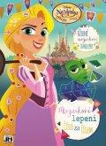 Disney Walt: Na vlásku - Mozaikové lepení