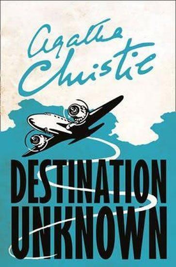 Christie Agatha: Destination Unknown