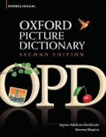Adelson-Goldstein Jayme: Oxford Picture Dictionary Monolingual (2nd)