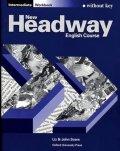 Soars John and Liz: New Headway Intermediate Workbook Without Key