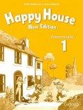 Maidment Stella: Happy House 1 Pracovní Sešit (New Edition)