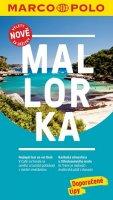 neuveden: Mallorca / MP průvodce nová edice