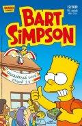 kolektiv autorů: Simpsonovi - Bart Simpson 12/2019