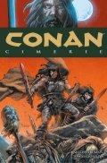 Truman Timothy: Conan 7: Cimerie