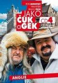 neuveden: Jako Čuk a Gek 4 - CD