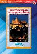 neuveden: Pražský Hrad a Trojský zámek DVD - Krásy ČR