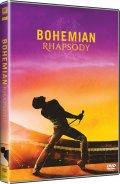 neuveden: Bohemian Rhapsody - DVD