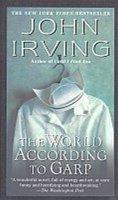 Irving John: The World According to Garp