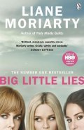 Moriarty Liane: Big Little Lies