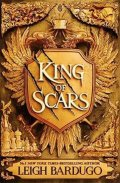 Bardugo Leigh: King of Scars