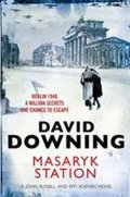 Downing David: Masaryk Station