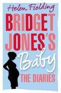 Fielding Helen: Bridget Jones's Baby: The Diaries