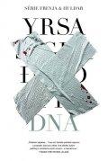 Sigurdardóttir Yrsa: DNA