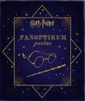 Revensonová Jody: Harry Potter - Panoptikum postav
