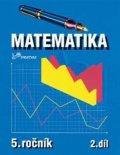 Mikulenková a kolektiv Hana: Matematika pro 5. ročník - 2. díl