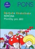 neuveden: Němčina - Písničky pro děti - CD + zpěvníček