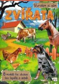 Brydak Piotr: Vyrobím si sám - Zvířata