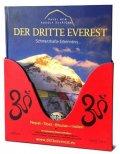 Bém Pavel, Švaříček Rudolf,: Der Dritte Everest - Nepal, Tibet, Bhutan, Indien